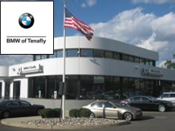 BMW of Tenafly